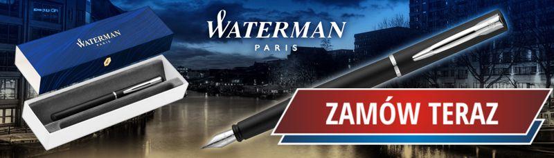 watermanr baner zamów