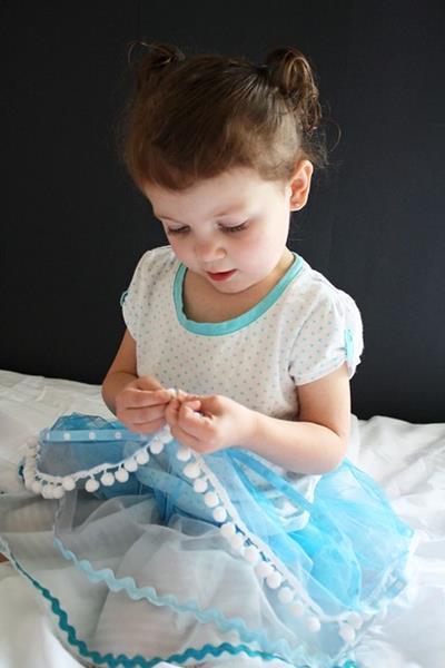 Bez spódniczki ani rusz! – Niezastąpiony strój w garderobie każdej młodej damy