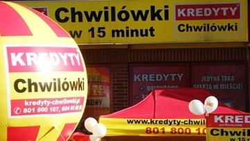 Z dnia na dzień pracownicy Kredytów-Chwilówek tracą posady! Co stanie się z ponad tysiącem zatrudnionych?