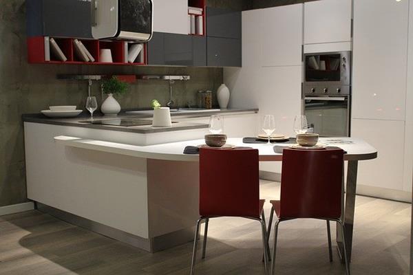 Kolor mebli kuchennych na wymiar. Estetyka czy funkcjonalność? Gorące trendy 2020!